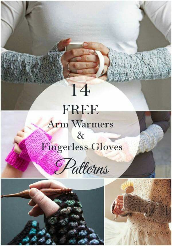Pin de Patrice Cornelius Henry en Crocheting | Pinterest | Guantes ...