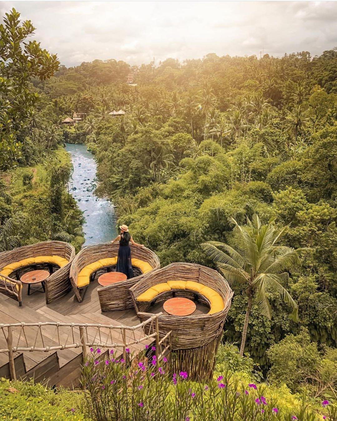 Adventure Club Bali Bali Tempat Liburan Liburan