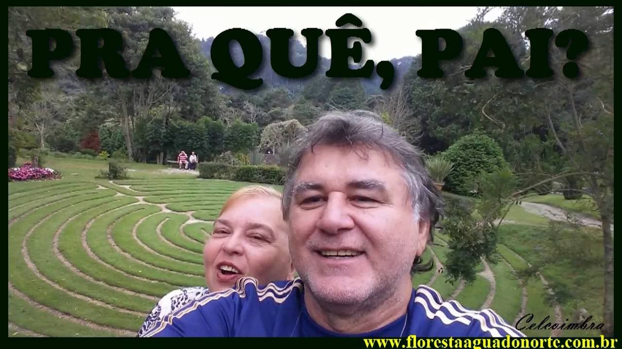 Amazônia - Pai -  Celcoimbra - FAN