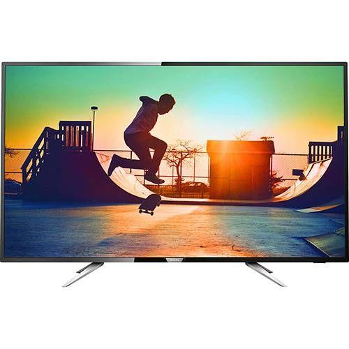 44d69e0d0 Smart TV LED 50