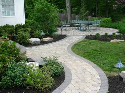 bakersfield landscape companies low maintenance garden ideas