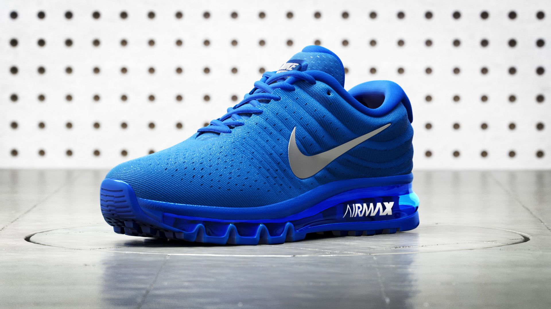 PicturesNike Max shoe Air 3D Nike created by CGI Cadre 5ARj4L