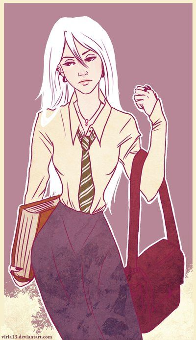 roxanne malfoy harry potter - Pesquisa Google <-----------' Who is