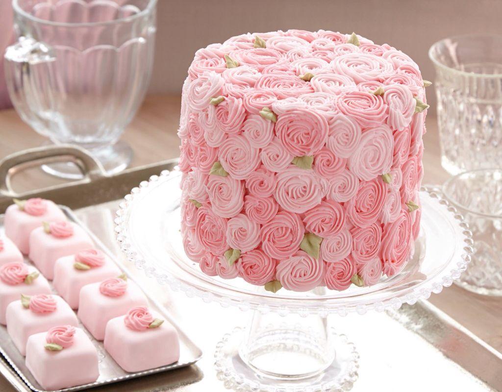 Via Wilton | tortas | Pinterest | Cake, Mini cakes and Eat cake