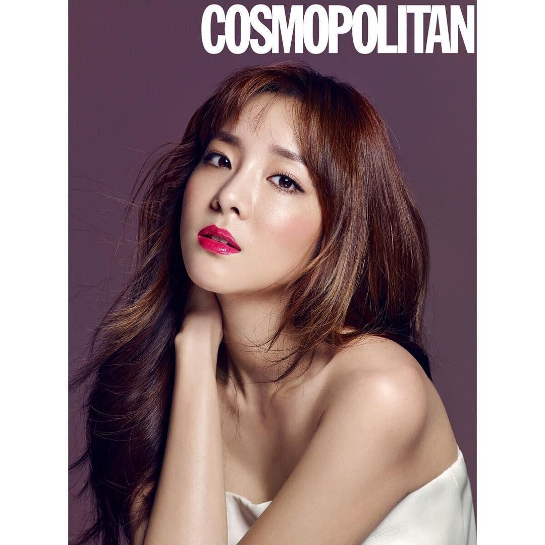 Dara: #코스모폴리탄 #cosmopolitan