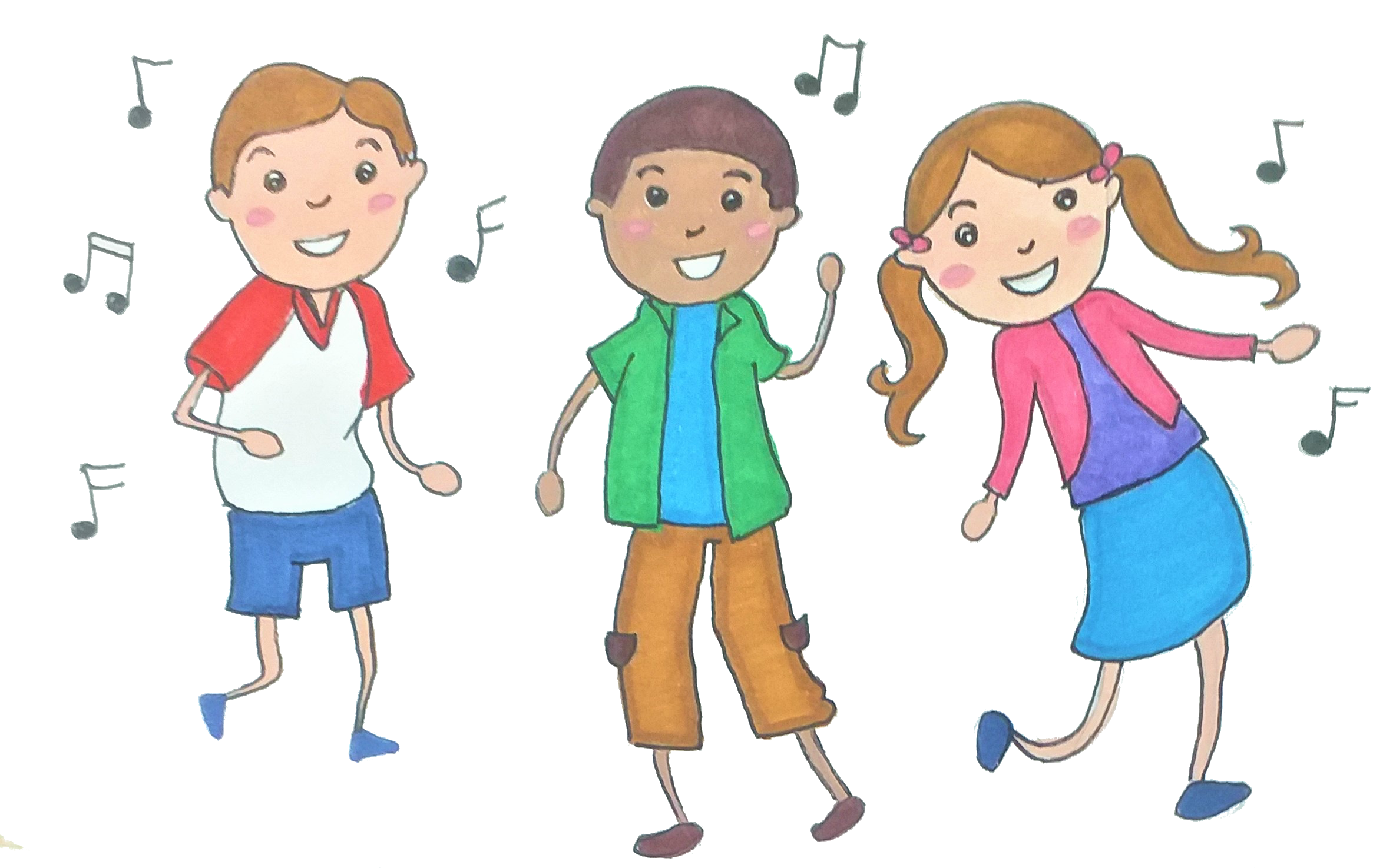 10 Songs To Get Young Students Energized