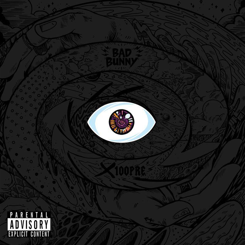 X 100pre By Bad Bunny Imagenes De Bad Bunny Fotos De Bad Bunny Fondos De Pantalla Dark