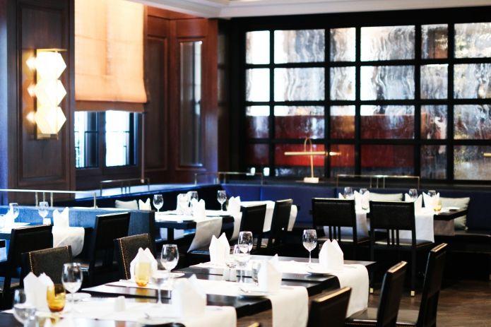 Émile Brasserie & Bar