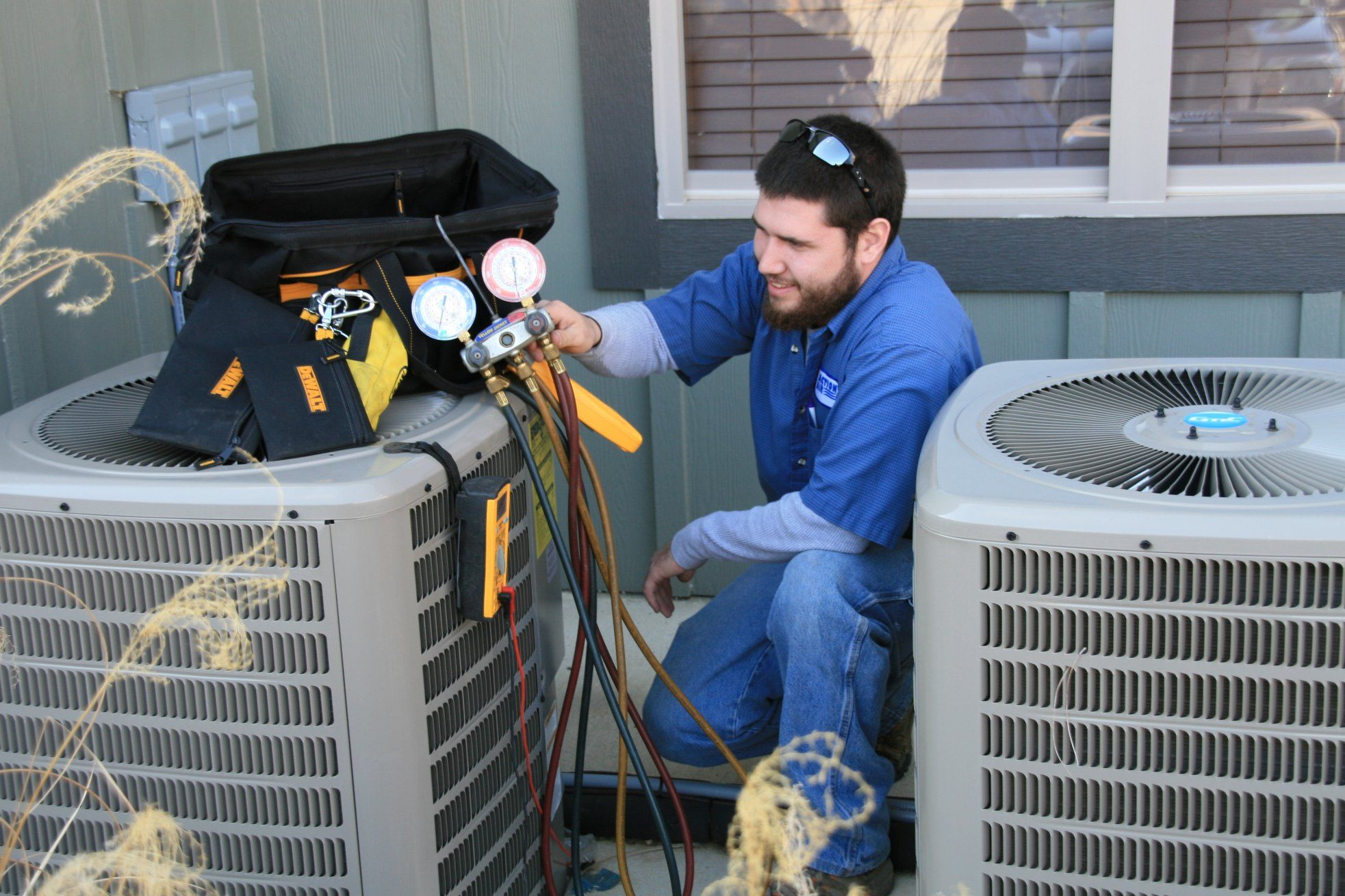 Welcome To Dependable Heating And Ac Repair Bothell We Proudly