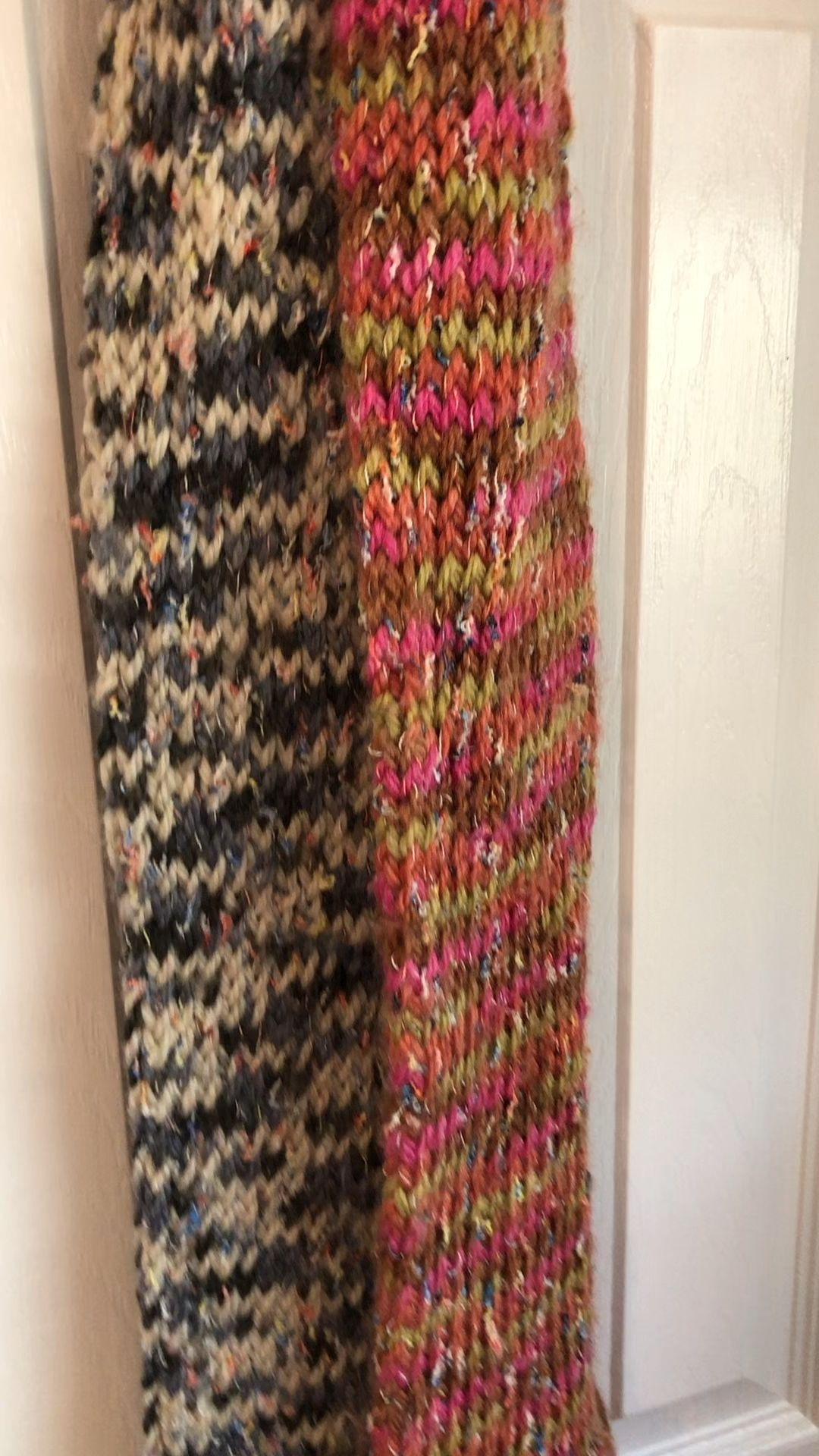 Photo of Quick scarf overview