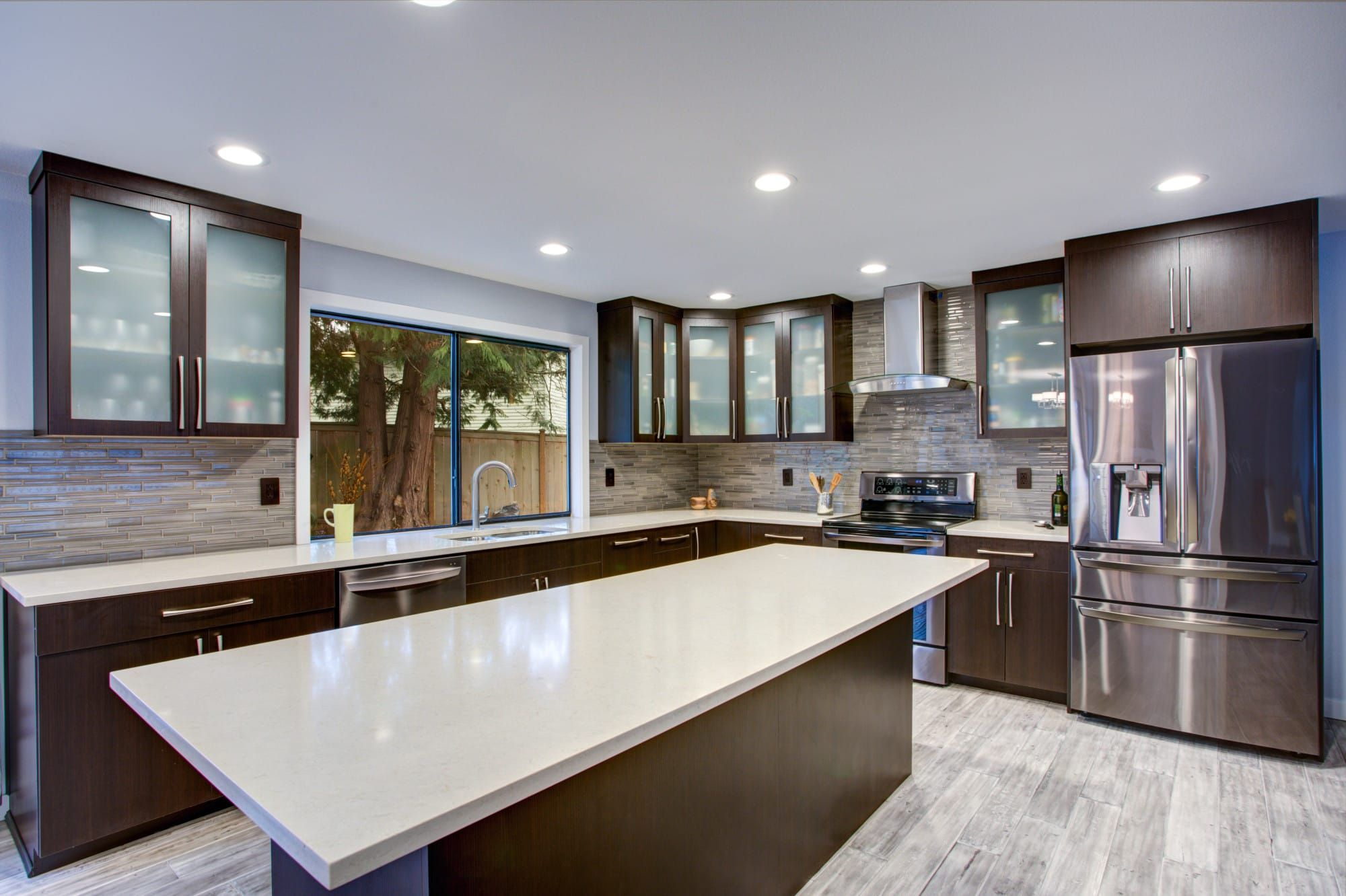 Which Type Of Countertops Will Save You Time Trouble The Best
