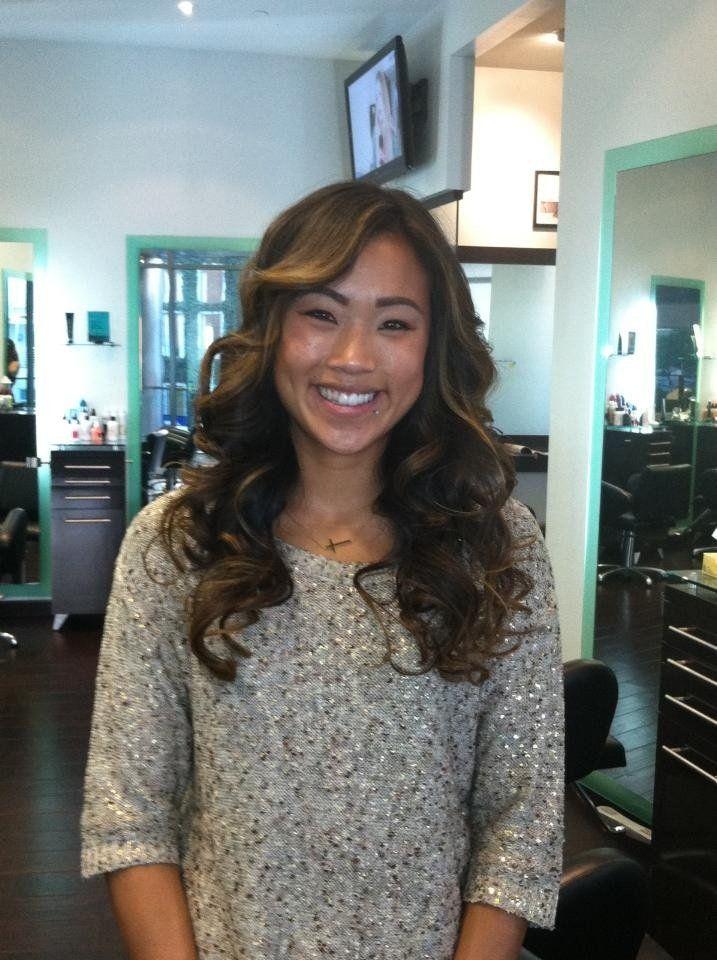 Nikki Hair Cut Hair Color Balayage Santa Monica Ca United States