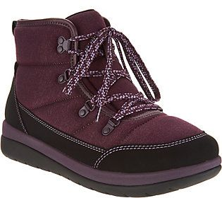 CLOUDSTEPPERS by Clarks Lace-up Boots - Cabrini Cove very cheap online 94OzGCr8