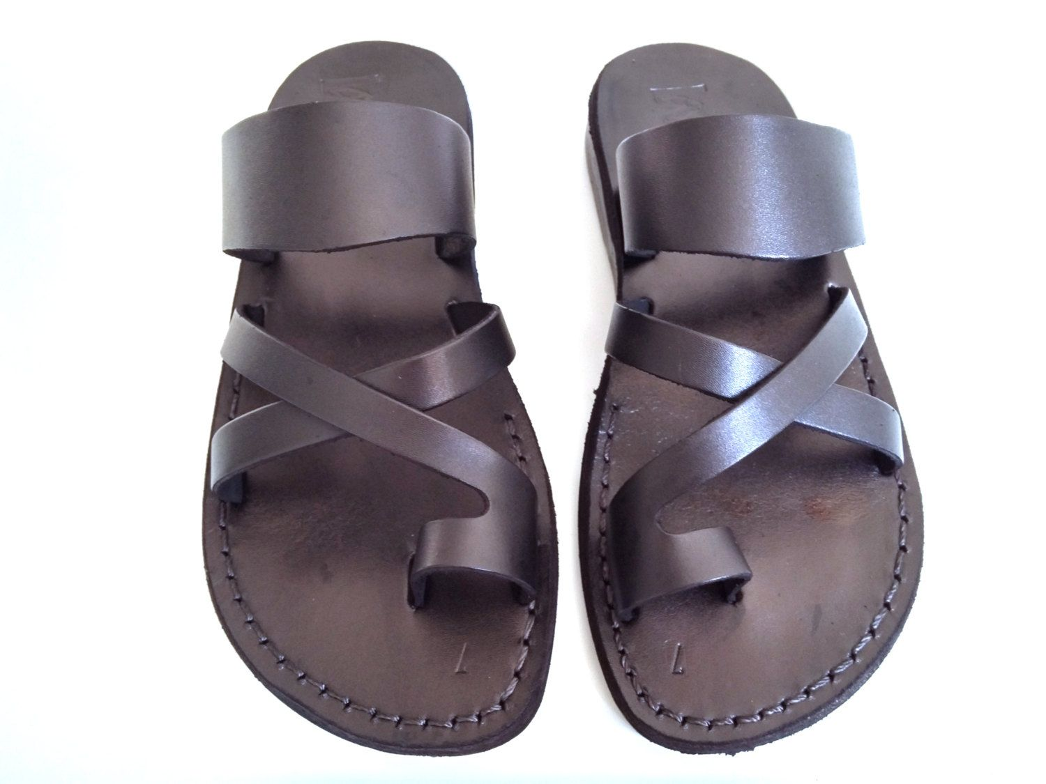 eefd06dd84714 Leather Sandals, Leather Sandals Women, Sandals, Women's Shoes ...