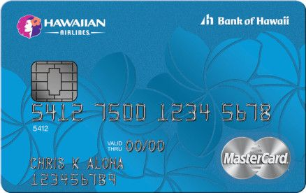 The Hamilton Of Credit Cards Airline Credit Cards