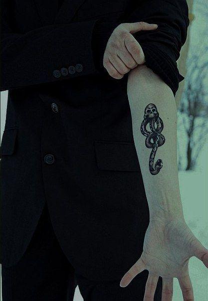 ♡IMMAGINA♡ Draco Malfoy♥