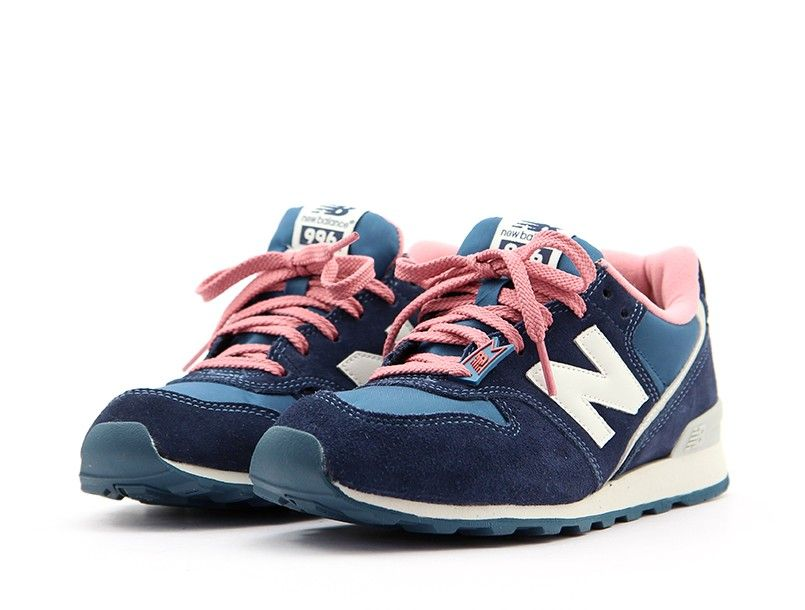 Licht Roze Sneakers : Mooie combi licht roze en blauw new balance my style new