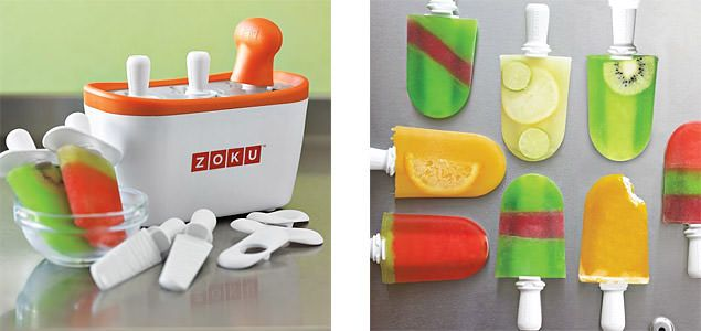 Zoku - lifestylerstore - http://www.lifestylerstore.com/zoku/