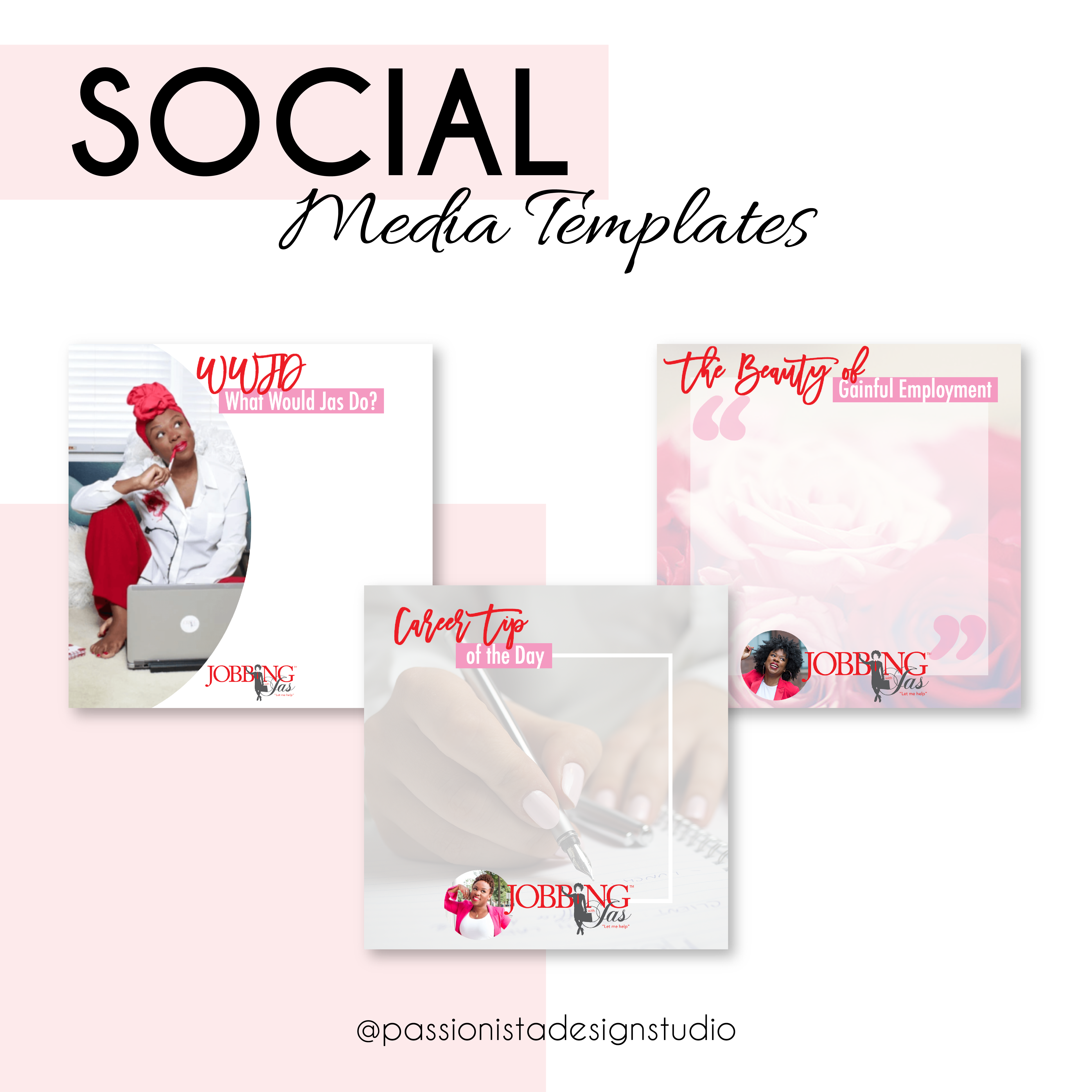Social Media Templates Are Lifesavers If Youre Like Me And Are So