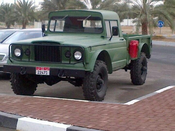 1968 jeep kaiser m715 jeeps pinterest jeeps vehicle and 1968 jeep kaiser m715 publicscrutiny Image collections
