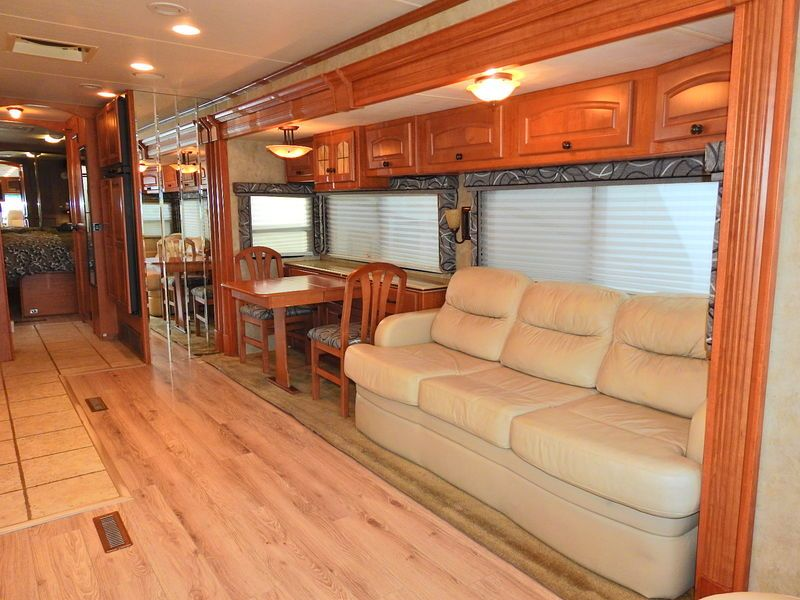 2006 Damon Tuscany 4074 Rv For Sale Diesel For Sale