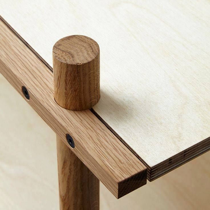 12744577 889425437836799 2439400953675866205 N Jpg 736 736 Wood Joinery Wood Joints Furniture Design