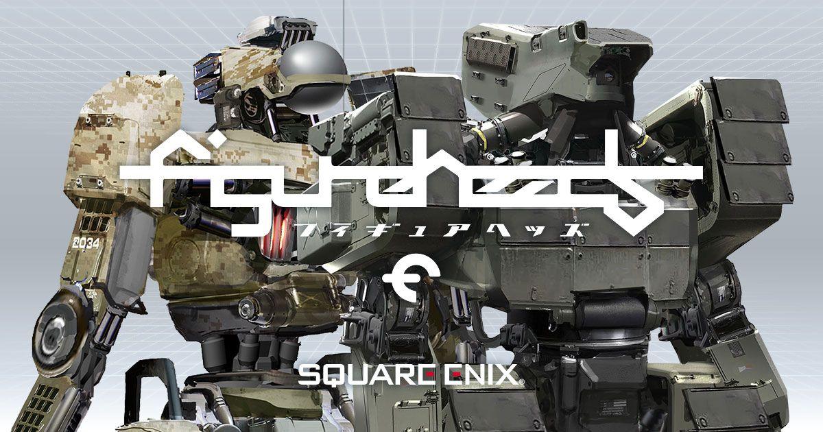 第2回クローズドβテストに登場する各種装甲・武器の詳細データを公開!