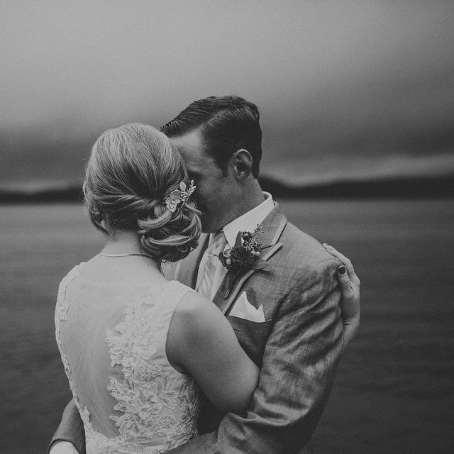 """Those mountains. That storm. This couple. The 15 minutes we had between downpours."""