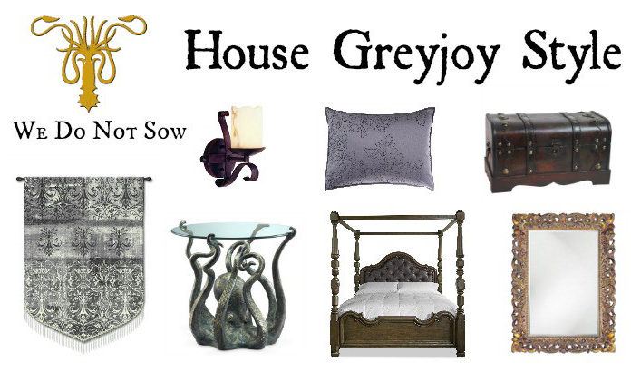 Game Of Thrones Fans Will Love These Got Decor Ideas Game Of Thrones Bedroom Decor Rustic Room