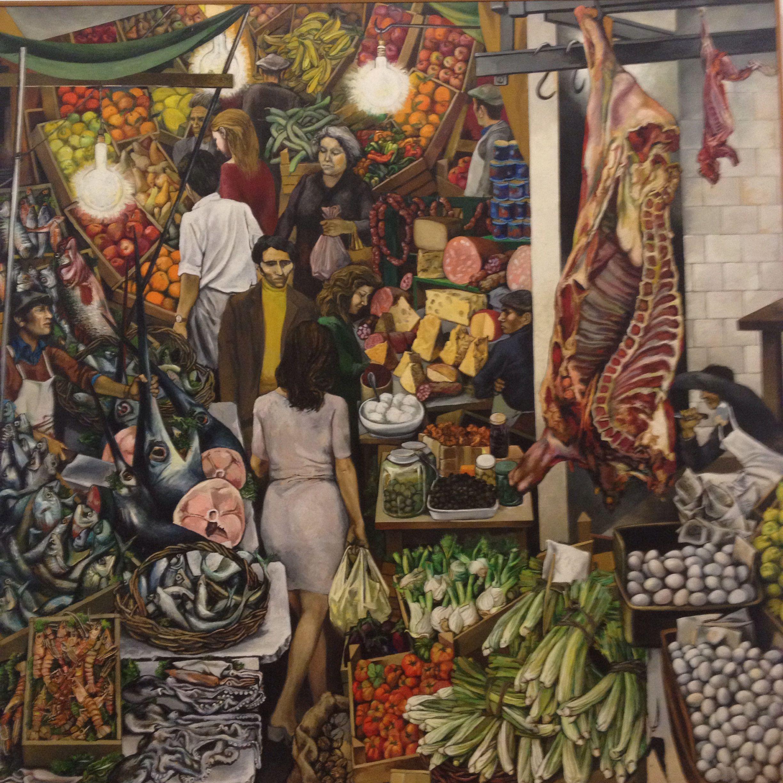 Artisti di Sicilia a Favignana.. L'arte rimane tale per sempre