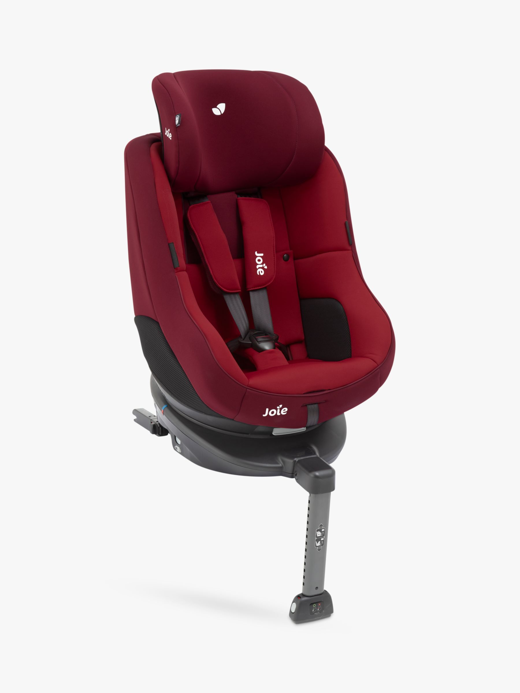 Joie Baby Spin 360 Group 0+/1 Car Seat, Merlot Car seats