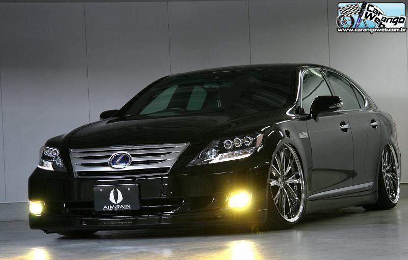 Lexus Ls Vip Style Jpg I Just Love Those Vip S