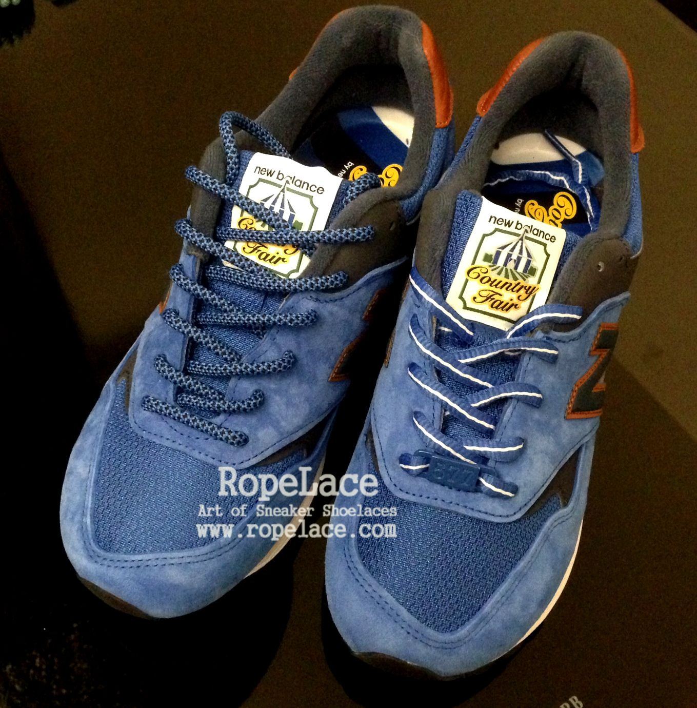 nike roshe run shoelace length new balance