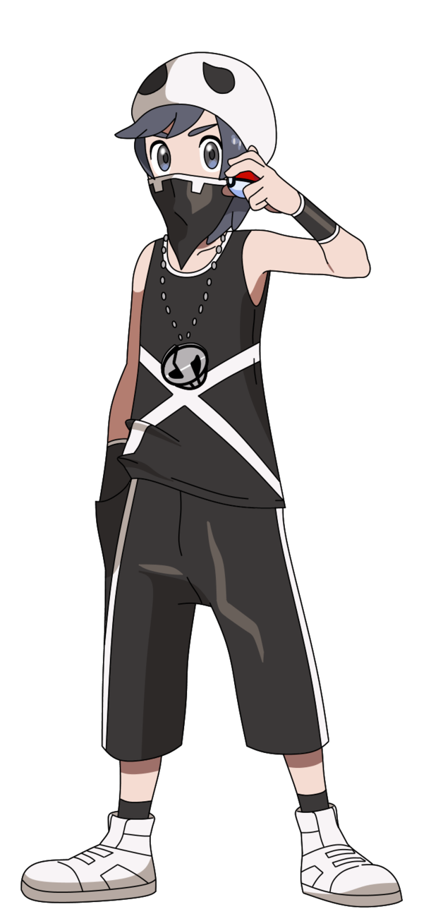 Team Rocket Grunts  Pokémon Wiki  pokemonfandomcom