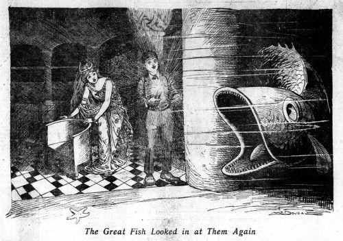 Walt McDougall's Good Stories for Children, 1902-05