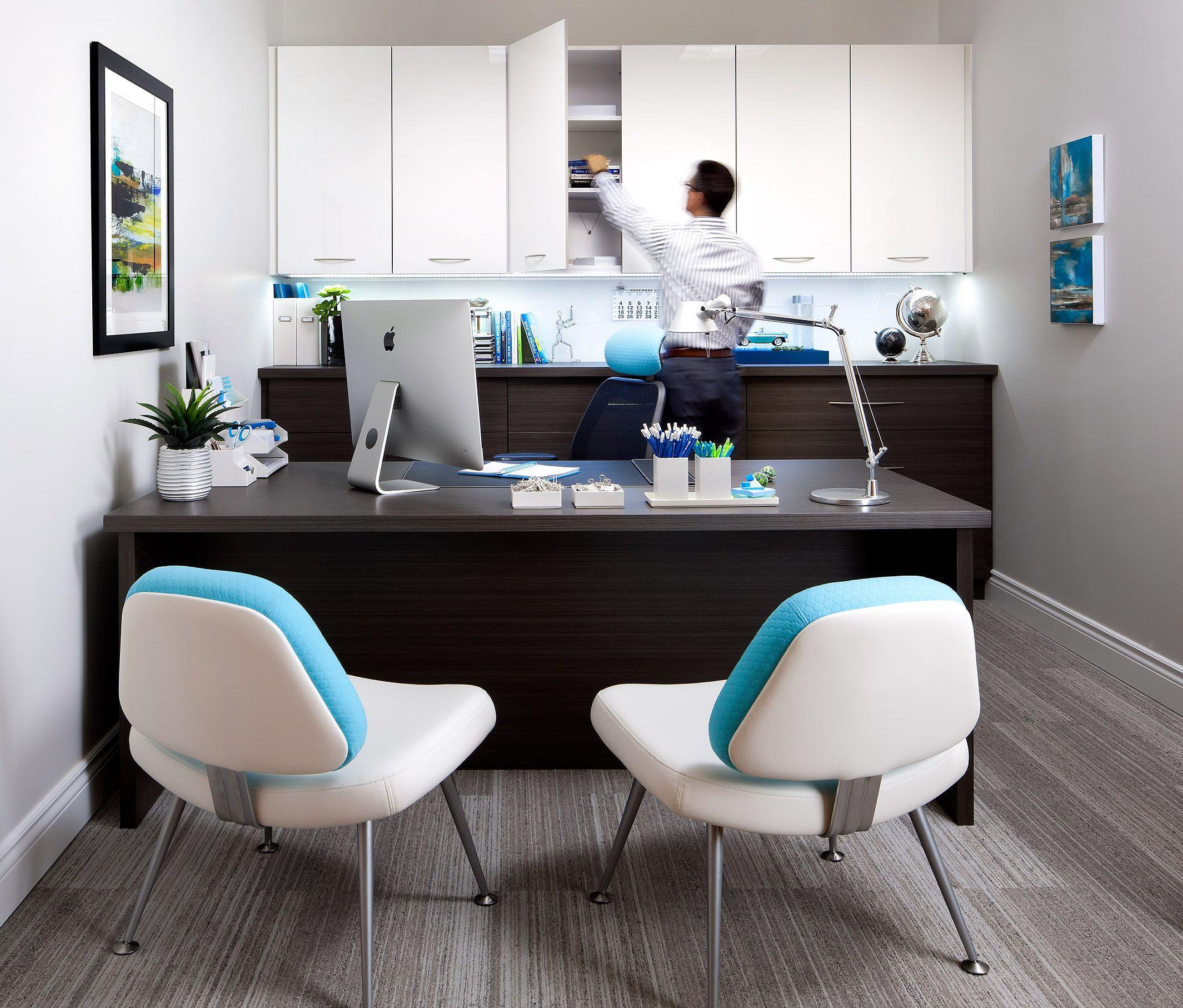 workspace furniture office interior corner office desk. Custom Home Office Workspace Furniture Interior Corner Desk