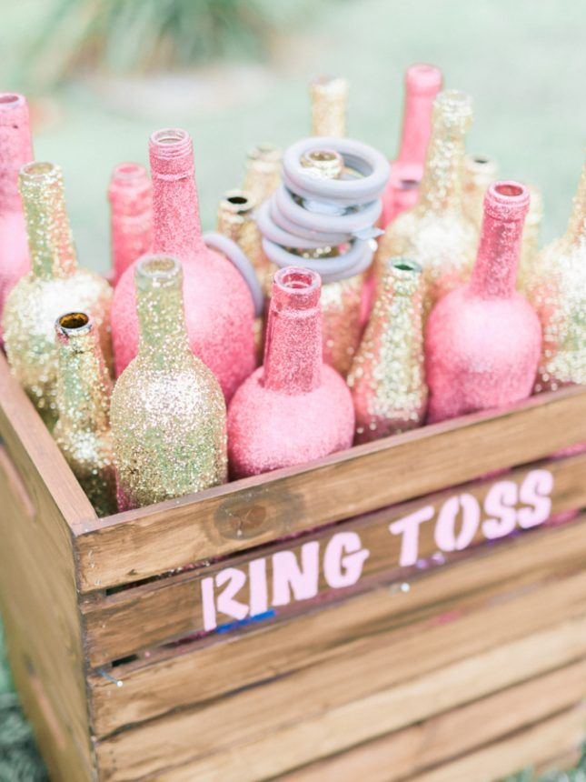 20 MustHave Essentials for a RusticChic 30th Birthday Party 30