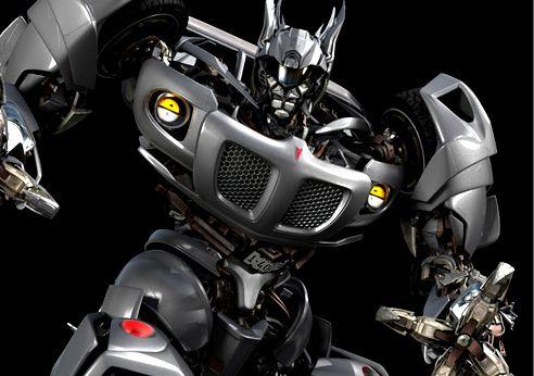 Jazz Transformers Autobots Pontiac Solstice Transformers Movie Transformers