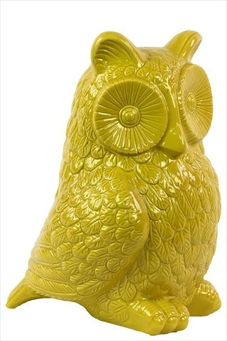 Vintage Bronze Owl Figure Rare 6oz  Great Detail High Quality
