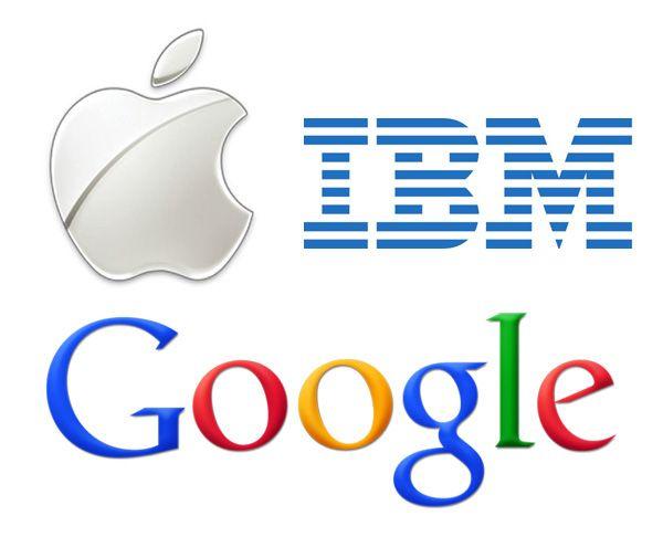 Luce Innovative Technologies alcanza acuerdos de colaboración con Google, Apple e IBM.