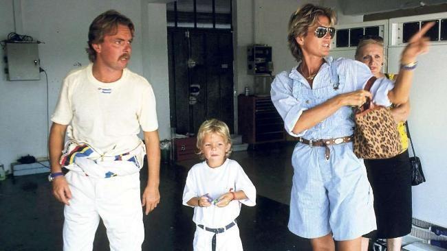 Sina Rosberg