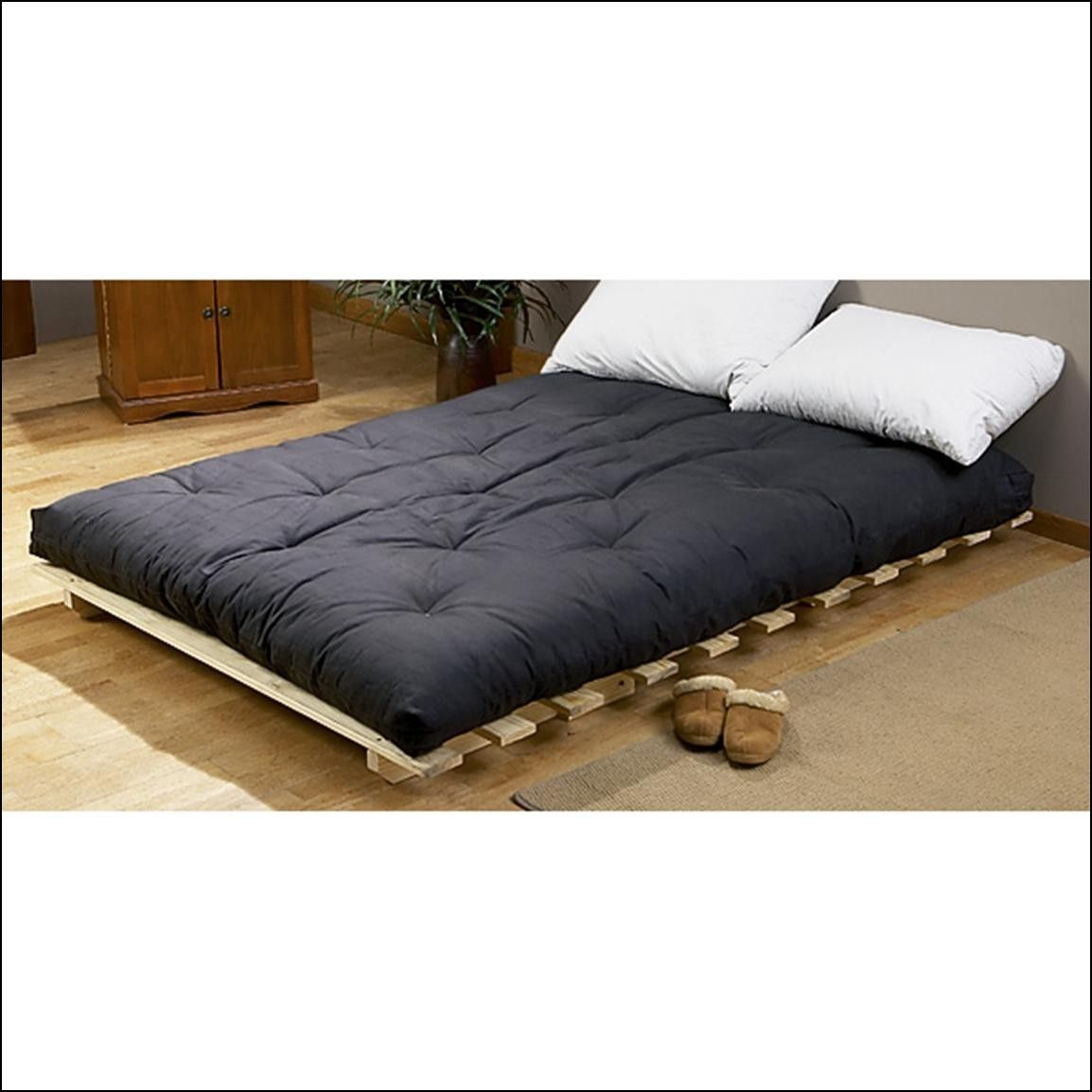 King Size Futon Mattress