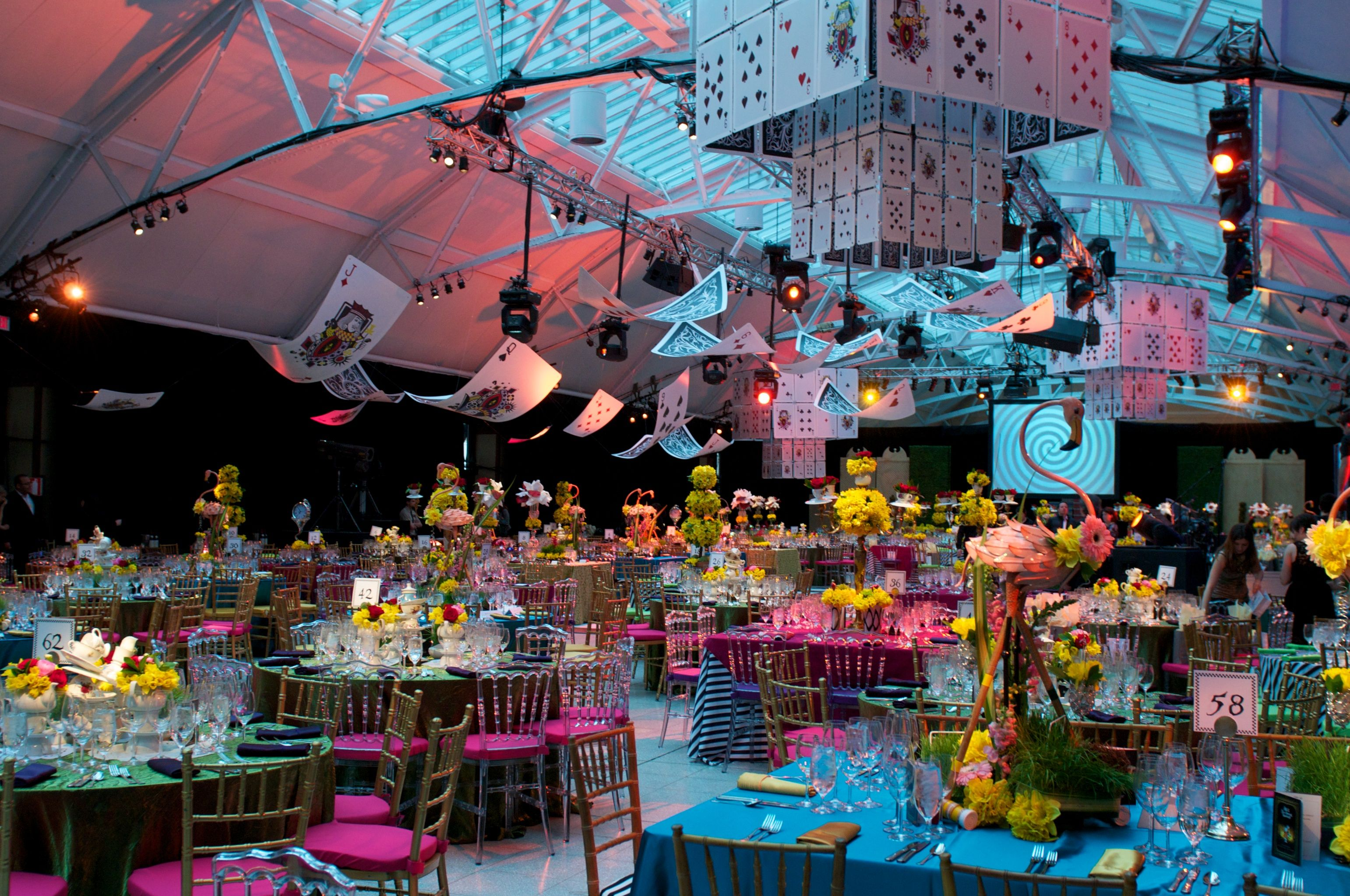 Catersource Alice In Wonderland Theme Alice In Wonderland Party Alice In Wonderland Wedding