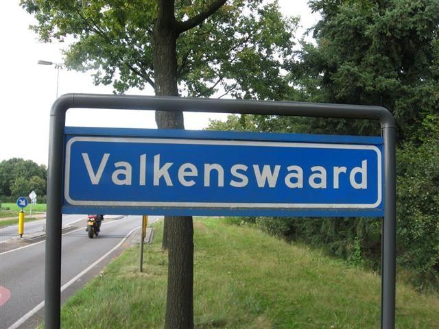 In Valkenswaard liggen mijn roots. Altijd fijn om weer even 'thuis' ...