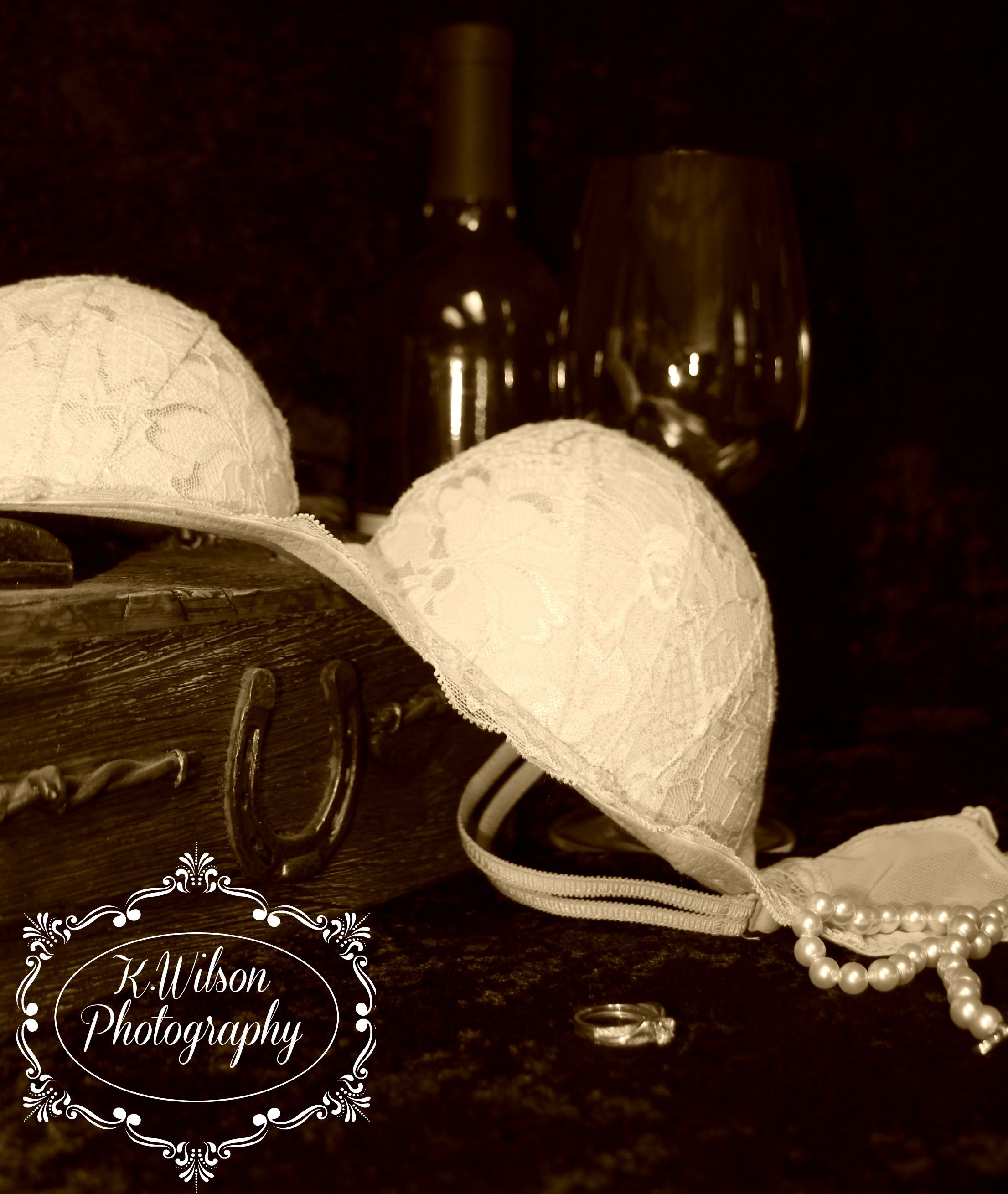 Find us on Facebook - We do boudoir shoots too. - https://www.facebook.com/memorablemomentsphotographykwilson/