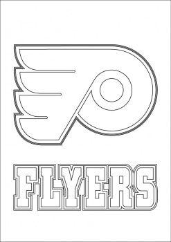 Philadelphia Flyers Logo Philadelphia Flyers Logo Philadelphia