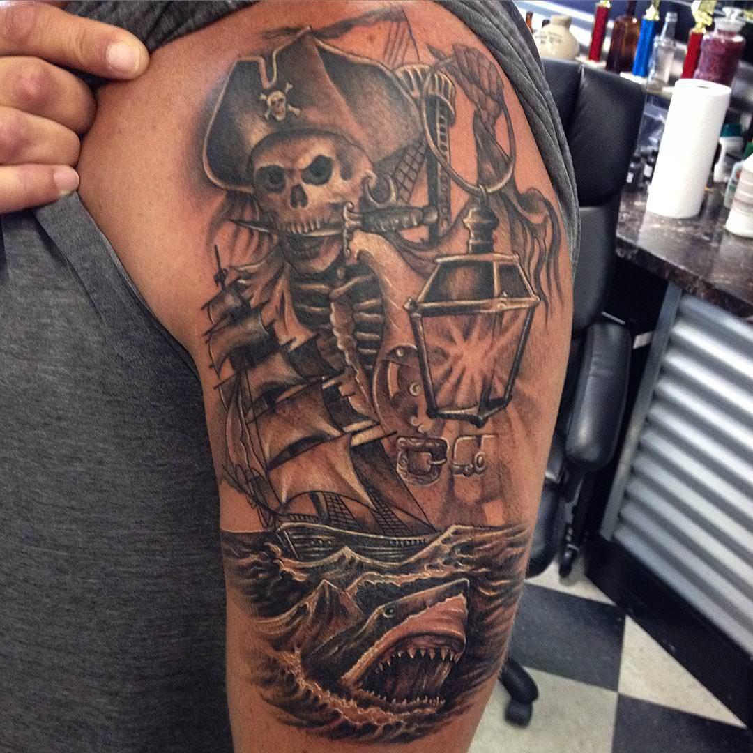 Half Sleeve Forearm Tattoo Designs: Pin On Arm Tattoo Ideas