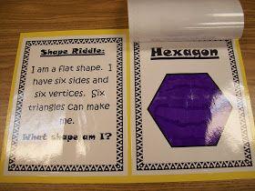 Teaching With Terhune: Shape Riddles
