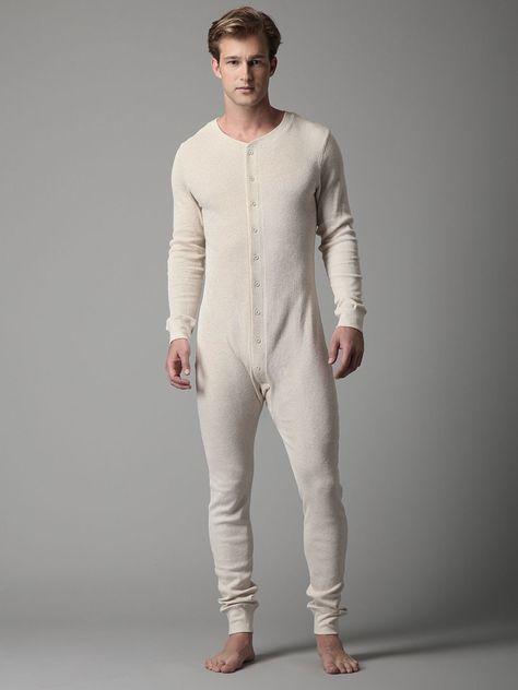 union suit onesie Long Underwear 8f506a1e5f3
