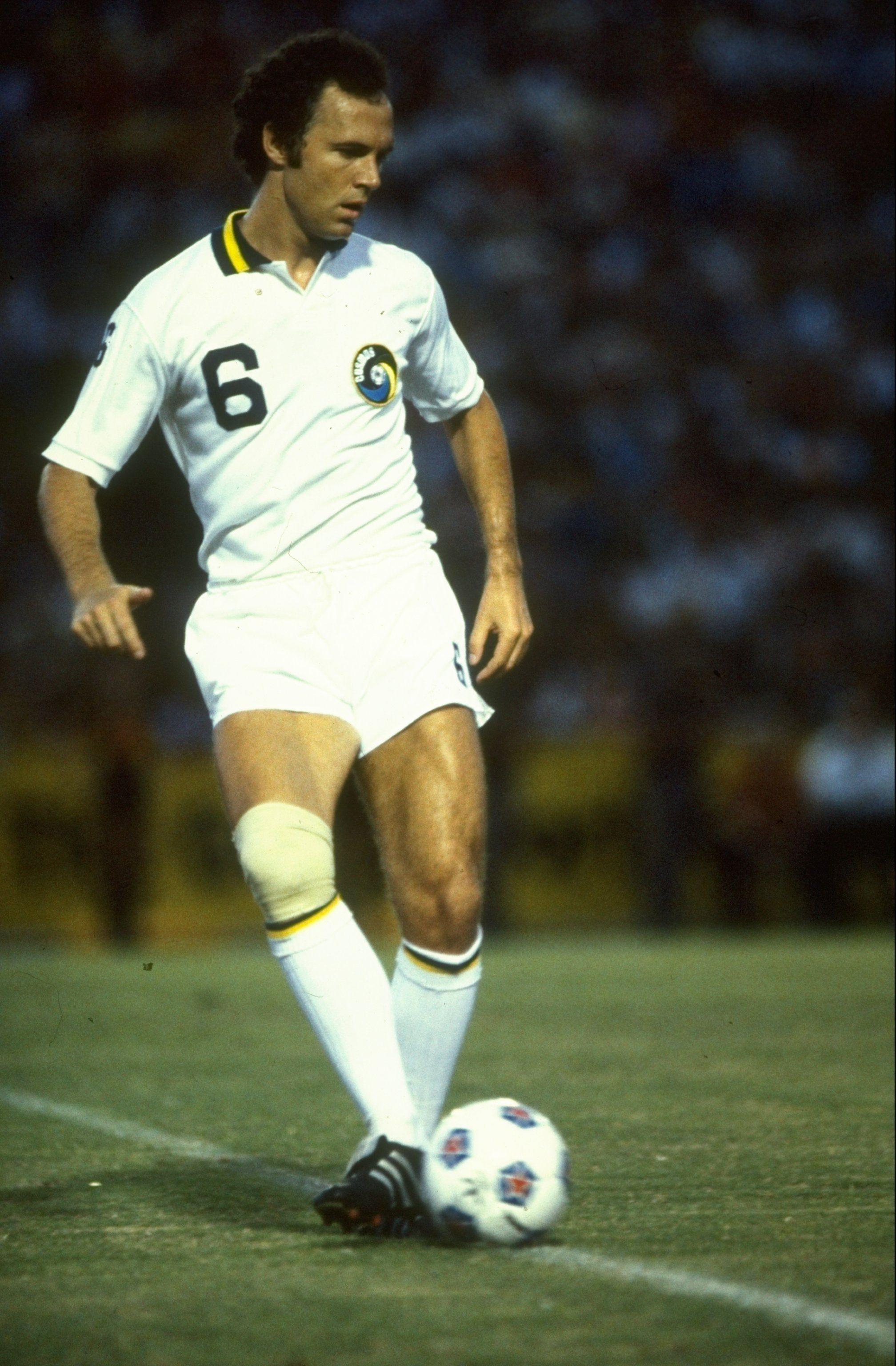 The 100 Best Footballers Of All Time New York Cosmos Good